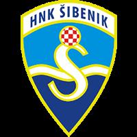 HNK Šibenik Logo