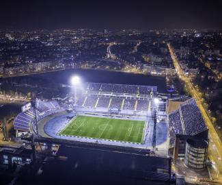 21.1.2020. Vijesti Dinamo među 10 najuspješnijih u Europi i 11 u svijetu 0