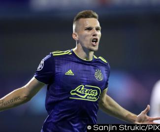 23.8.2019. Vijesti Dinamo Rosenborg 2:0 highlights 0