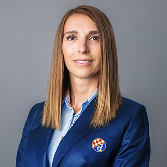 Dinamo management member