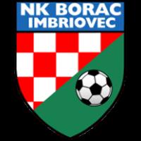 Borac Imbriovec Logo