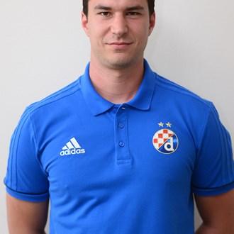 Dinamo player