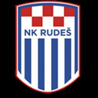 Rudeš Logo
