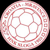 Sloga Mravince Logo