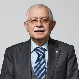 Dinamo executive
